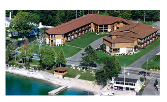 Pine Grove Resort - Ephraim, WI